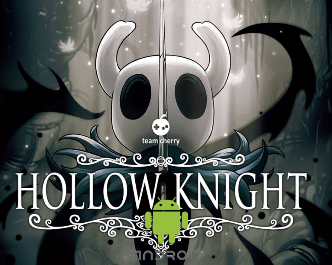 Hollow Knight Android Banner