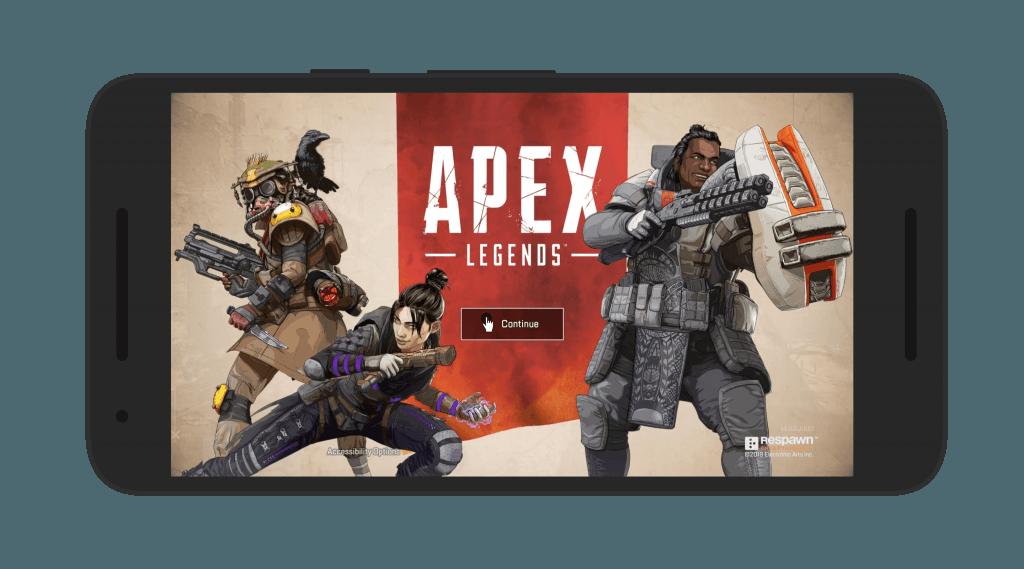 Apex Legends Android