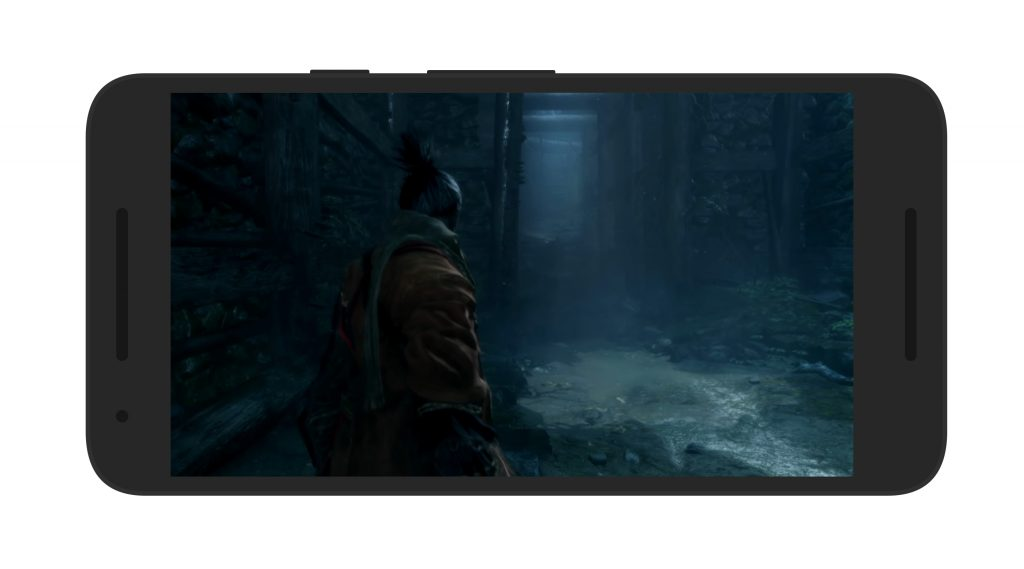 Sekiro Shadows Die Twice Android First Scene