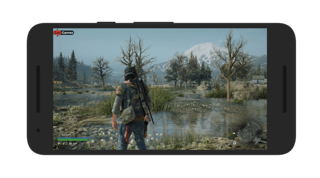 Days Gone Android Screenshot