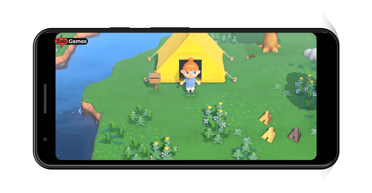 Animal Crossing New Horizons Android Gameplay