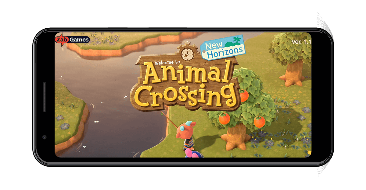 Animal Crossing New Horizons APK